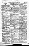 Army and Navy Gazette Saturday 06 March 1886 Page 18