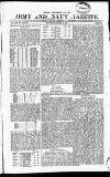 Army and Navy Gazette Saturday 06 March 1886 Page 19