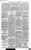 Army and Navy Gazette Saturday 20 March 1886 Page 10