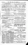 Army and Navy Gazette Saturday 20 March 1886 Page 11