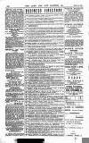 Army and Navy Gazette Saturday 20 March 1886 Page 12