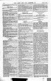 Army and Navy Gazette Saturday 20 March 1886 Page 20