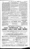 Army and Navy Gazette Saturday 04 December 1886 Page 10