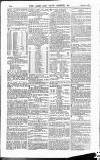 Army and Navy Gazette Saturday 04 December 1886 Page 14