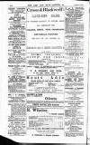 Army and Navy Gazette Saturday 04 December 1886 Page 16