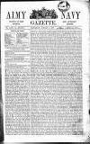 Army and Navy Gazette Saturday 01 January 1887 Page 5