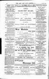 Army and Navy Gazette Saturday 01 October 1887 Page 16