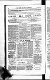 Army and Navy Gazette Saturday 18 January 1890 Page 16