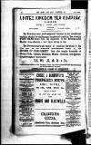 Army and Navy Gazette Saturday 18 January 1890 Page 22