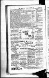 Army and Navy Gazette Saturday 25 January 1890 Page 14