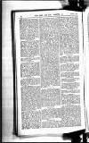 Army and Navy Gazette Saturday 01 February 1890 Page 6