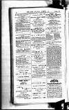 Army and Navy Gazette Saturday 01 February 1890 Page 10