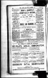 Army and Navy Gazette Saturday 01 February 1890 Page 20