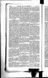 Army and Navy Gazette Saturday 15 March 1890 Page 4