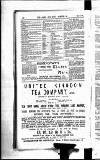 Army and Navy Gazette Saturday 15 March 1890 Page 18