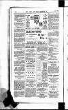 Army and Navy Gazette Saturday 12 July 1890 Page 14