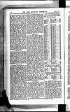 Army and Navy Gazette Saturday 02 August 1890 Page 4