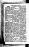Army and Navy Gazette Saturday 02 August 1890 Page 8