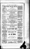 Army and Navy Gazette Saturday 02 August 1890 Page 15