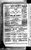 Army and Navy Gazette Saturday 02 August 1890 Page 20