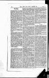 Army and Navy Gazette Saturday 09 August 1890 Page 8
