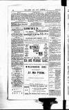 Army and Navy Gazette Saturday 09 August 1890 Page 14