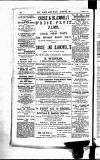 Army and Navy Gazette Saturday 09 August 1890 Page 20