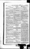 Army and Navy Gazette Saturday 23 August 1890 Page 12