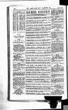 Army and Navy Gazette Saturday 23 August 1890 Page 16