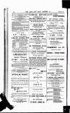 Army and Navy Gazette Saturday 03 October 1891 Page 10