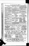 Army and Navy Gazette Saturday 03 October 1891 Page 14