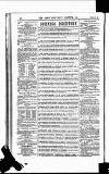 Army and Navy Gazette Saturday 03 October 1891 Page 18