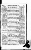 Army and Navy Gazette Saturday 03 October 1891 Page 19