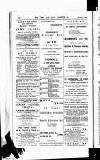 Army and Navy Gazette Saturday 12 December 1891 Page 10