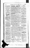 Army and Navy Gazette Saturday 29 April 1893 Page 16