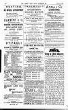 Army and Navy Gazette Saturday 19 January 1895 Page 10