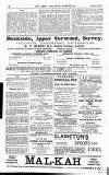 Army and Navy Gazette Saturday 19 January 1895 Page 16