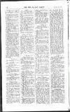 Army and Navy Gazette Saturday 01 January 1921 Page 12