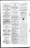 Army and Navy Gazette Saturday 08 January 1921 Page 6
