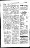 Army and Navy Gazette Saturday 08 January 1921 Page 8