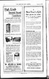 Army and Navy Gazette Saturday 08 January 1921 Page 14