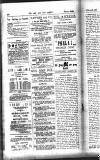 Army and Navy Gazette Saturday 05 February 1921 Page 6