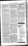 Army and Navy Gazette Saturday 05 February 1921 Page 8