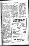 Army and Navy Gazette Saturday 05 February 1921 Page 9
