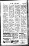 Army and Navy Gazette Saturday 05 February 1921 Page 12