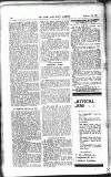 Army and Navy Gazette Saturday 12 February 1921 Page 8