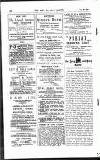 Army and Navy Gazette Saturday 28 May 1921 Page 6