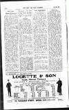 Army and Navy Gazette Saturday 28 May 1921 Page 10