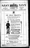 Army and Navy Gazette Saturday 28 May 1921 Page 14
