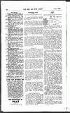 Army and Navy Gazette Saturday 04 June 1921 Page 12